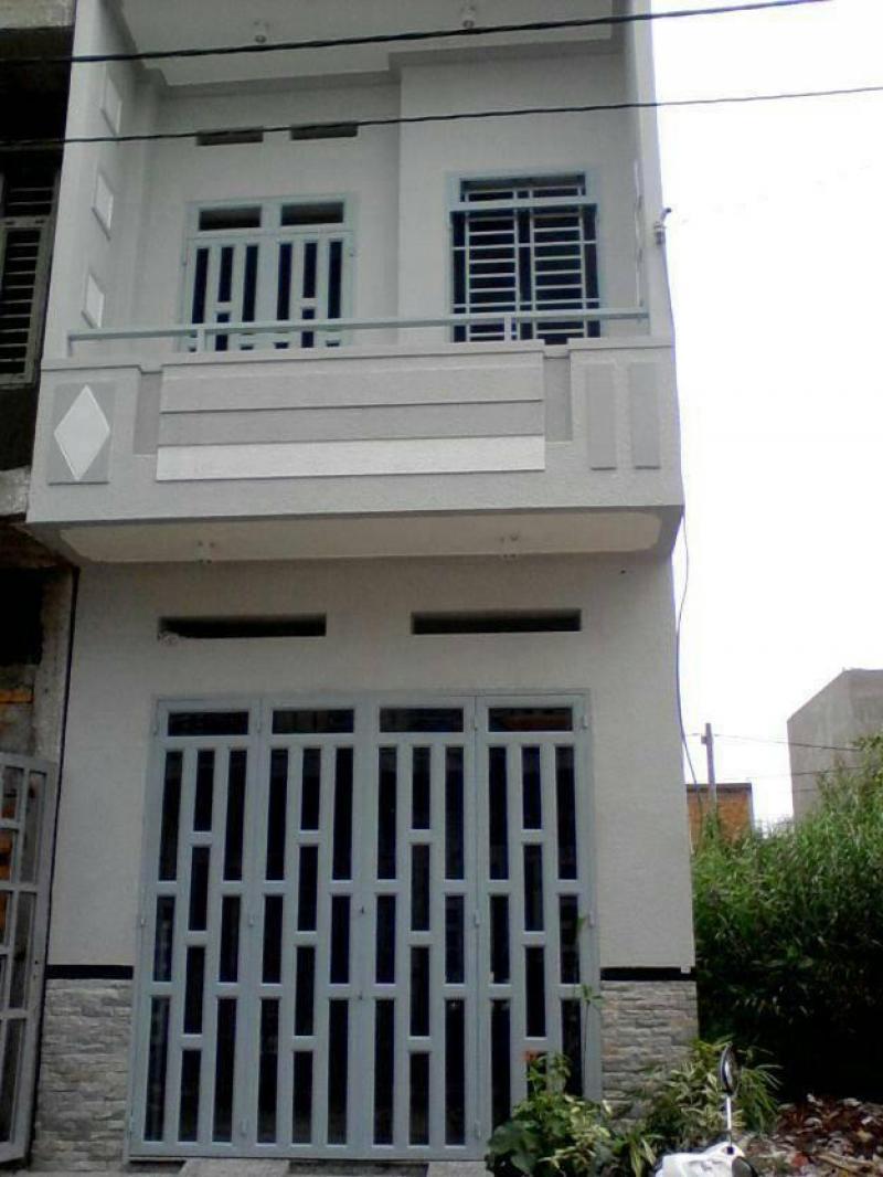 Bán nhà phố đường Trần Xuân Soạn, Quận 7