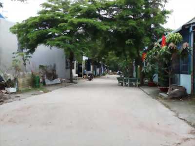 Nhà bình chuẩn TX Thuận An,B Dương dt 62m2