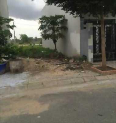 Chính chủ cần bán đất Củ Chi 580tr/100m2 ở ngay đường Lê Minh Nhựt