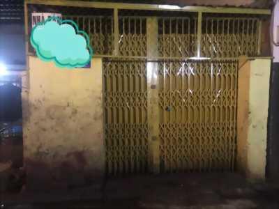 Nhà 85m2 giá rẻ, Gần trục đường Trường Chinh