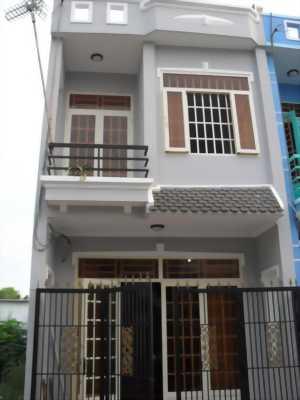 Cần bán nhà Cao Thắng Q3 hẻm 4m