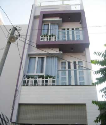 Cần tiền bán gấp nhà phố, 1 trệt, 2 lầu, Q8