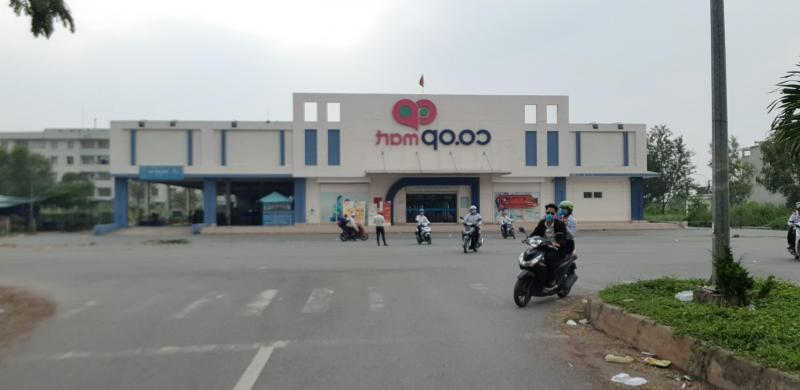 Mở bán đợt 1 khu đô thị mới Tân Tạo Central Park liền kề BV Nhi Đồng 3, BV Chợ Rẩy II.