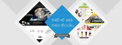 Thiết kế web giá rẻ nhưng chất lượng đảm bảo