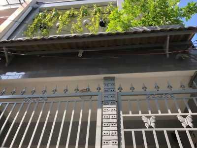 Bán nhà Lê Đức Thọ, p.17; 4 x 10, 2 lầu, giá: 2,85 tỷ