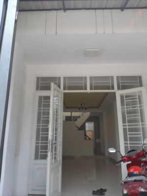 Nhà HXT 383 Lê Đức Thọ P17 Gv 3.5x22 Hẻm Thông