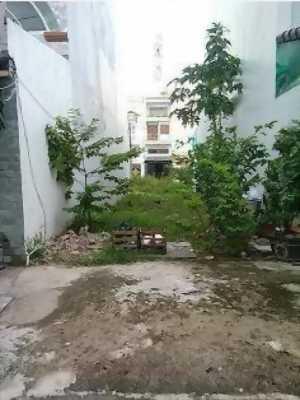 Bán Gấp Lô Đất Gò Vấp, Đường Nguyễn Văn Công, Giá 2,2 tỷ