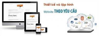 Tại sao bạn nên chọn thiết kế website bán hàng tại ViO