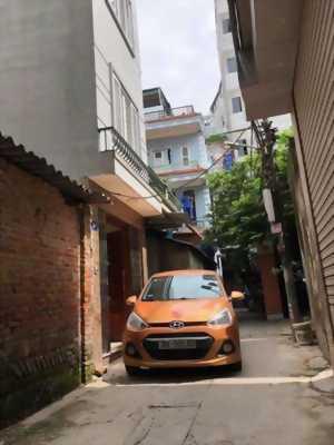 Bán gấp nhà KD ngõ ô tô , phố GIÁP NHỊ 62m2*3T ,giá LH : 0966074526.