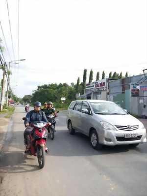 Bán đất gần trường Nguyễn Khuyến Đồng Nai, 262m2 giá 1 tỷ