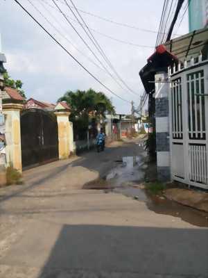 gia đình cần bán nhà cấp 4 diện tích 258m2 giá 2ty95 ngay đường vào cổng sau công ty cám con cò