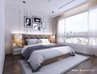 Mở bán căn hộ mặt tiền đường TPHCM 19 Tr/m2