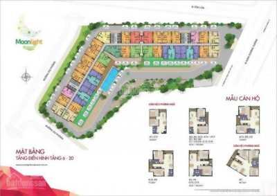 Cơ hội đầu tư sinh lời cao từ giai đoạn đặt giữ chỗ dự án căn hộ khu Tên Lửa
