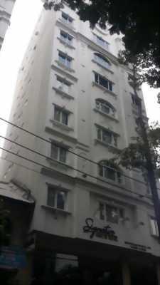 Khách Sạn Trung Tâm Thành Phố Quận 1
