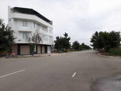 bán đất góc hai mặt tiền đường D8 phú mỹ
