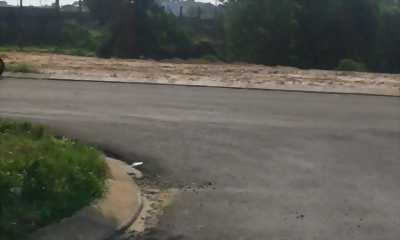 Bán đất gần đường NE8 trong khu đô thị đông đúc