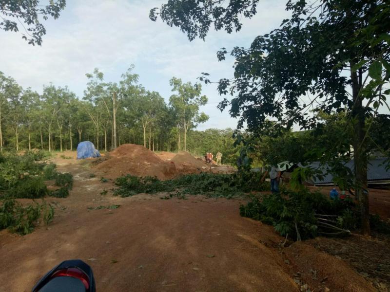 Bán đất 2 mặt đường phường Tân Bình Đồng Xoài Bình Phước
