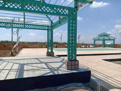 Vị trí vàng tiềm năng phát triển lớn của dự án cát tường phú hưng