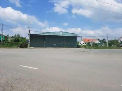 Cần cho thuê nhà kho hoặc bán tại Tiền Giang