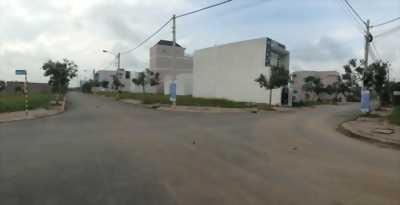ĐẤT ĐƯỜNG R7 HÓC MÔN, 220TR,90M2,SHR