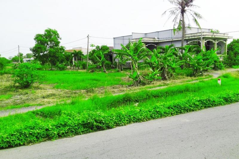 KD phá sản sang gấp lô đất 125m2(5x25m)