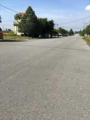 Gia đình cần tiền nên bán gấp lô đất góc 2 mặt tiền đường 25 mét và 16 mét tại Khu Đô Thị Mỹ Phước