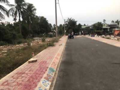 Bán gấp lô đất A4 Phúc Thịnh,23 Nguyễn Xiển ,Quận 9,SHR