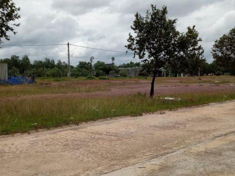 Cần tiền mở shop nên bán gấp lo đất 450m2(15mx30m) , Gần KCN