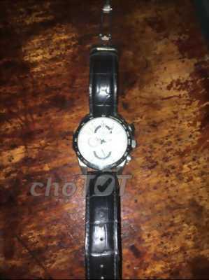 Đồng hồ Casiopeia edifixe wr 100m hàng nhập