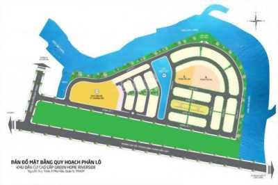 Bán Dự án nhà phố đường Nguyễn Duy Trinh quận 9