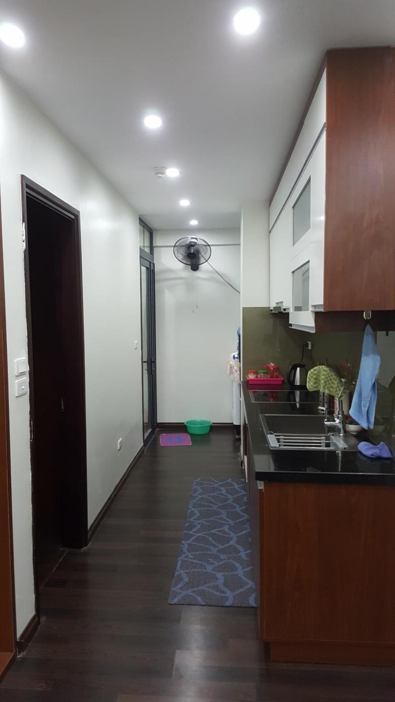 Chính chủ cần bán căn hộ Green Star diện tích 66,8m2