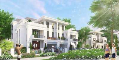 Căn hộ biệt thự FLC Condotel Quảng Bình