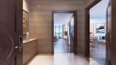 Bán căn hộ đẹp dự án Sapphire Hạ Long