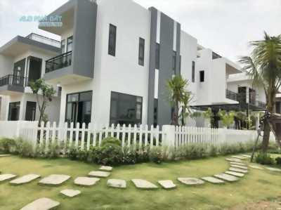 Tôi cần bán gấp biệt thự sinh thái kiểu Pháp MT Trần Văn Giàu, B Chánh, 5x26m giá 2 tỷ