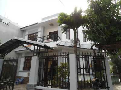 Bán đất biệt thự hiện đang kinh doanh nhà trọ  Vũng Tàu
