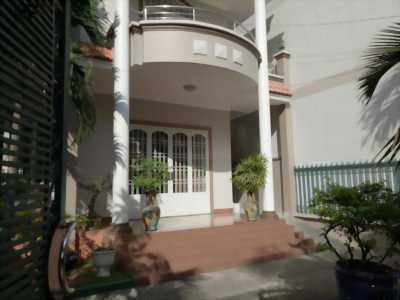 Bán biệt thự 1 trệt 2 lầu xây thô  TP Vũng Tàu