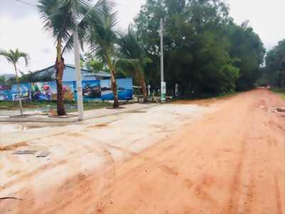 Bán đất Phú Quốc giá rẻ, lợi nhuận cao