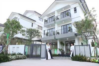 Thái Hưng Ecocity - Khu đô thị đẳng cấp