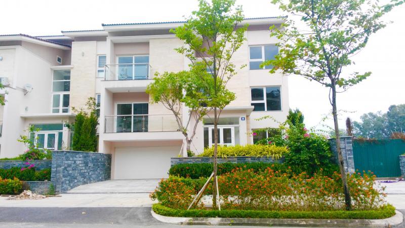 La RosaVila sở hữu biệt thự liền kề tại Thái Nguyên