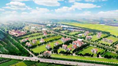 Dự Án The Phoneix Garden – Khu Sinh Thái Phùng