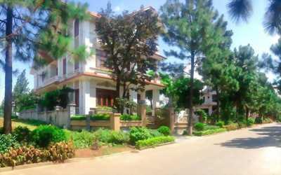 Dự Án Hot Nhất Phía Tây Hà Nội – The Phoneix Garden