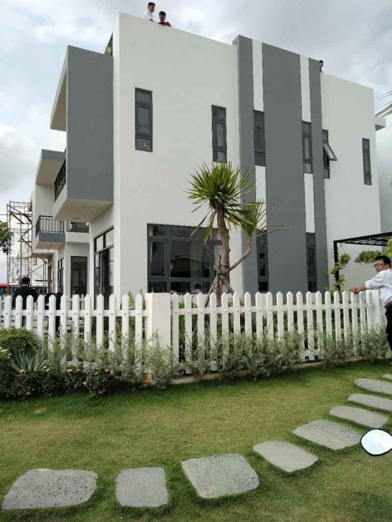 Đầu tư lợi nhuận cao với căn biệt thự đẹp, MT TL 10