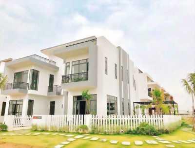 Khu đô thị Bella Villa mở bán giá CĐT