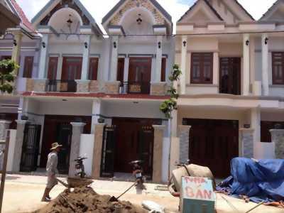 Nhà ở - Nguyễn Văn Bứa - Hóc Môn