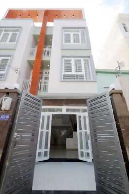 Cần bán nhà gần MT Nguyễn Ảnh Thủ, SHR, DT: 5x12m