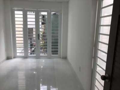 Bán nhà 3 tầng.S=45m2 hướng đông nam phường Kỳ Bá