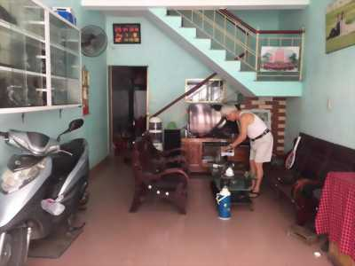 Nhà 2 tầng phường Đề Thám, đường Trần Hưng Đạo, TB