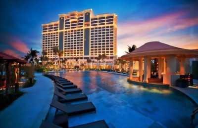 Resort nghỉ dưỡng, cách Hà Nội 30 phút lái xe, cạnh sân Golf