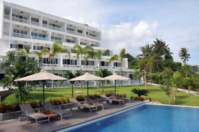 Resort nghỉ dưỡng, cách Hà Nội 30 phút lái xe