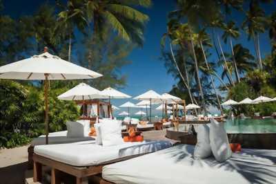 Biệt thự nghỉ dưỡng ven đô, Ivory Spa & Resort Hòa Bình